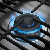 dacor gas cooktop burner