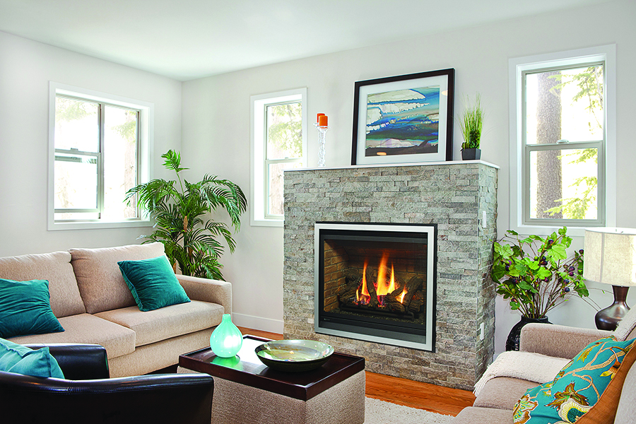 Direct Vent Fireplace Sale in Salem, CT