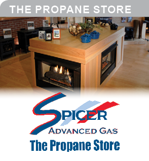 The Propane Store by Spicer Advanced Gas
