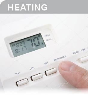 Spicer advanced HVAC Heating