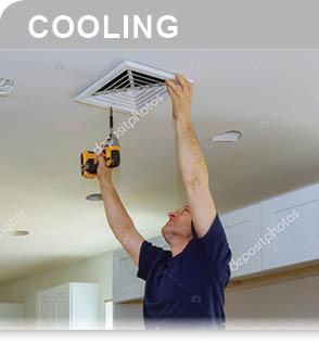 Spicer Advanced Gas HVAC Cooling